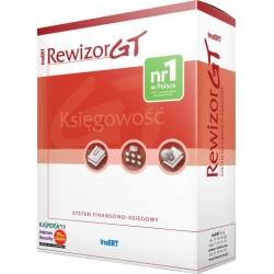 InsERT Rewizor GT system finansowo księgowy