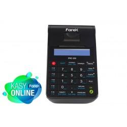 Kasa Fiskalna FAREX ONline PRO 300 LAN