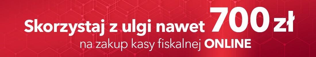 Kasy ONLINE